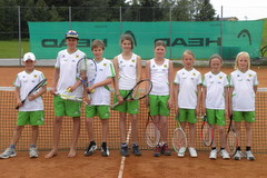 Teilnehmer Schülermeisterschaft Sulzberg